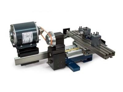 TAIGTurn Lathes