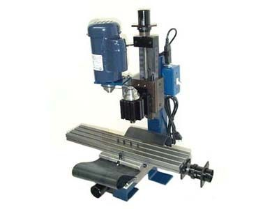 Micro Mill Parts